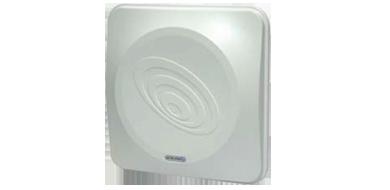 Antenas RFID - Antena UHF de polarización circular m26
