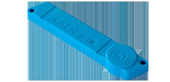 Etiqueta RFID - Caen Sensor RFID A927Z