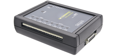 Accesorios RFID - GPIO BOX CAEN
