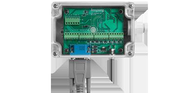 Accesorios RFID - GPIO BOX SPEEDWAY REVOLUTION