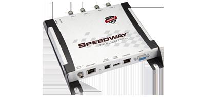 Lector UHF RFID - IMPINJ SPEEDWAY REVOLUTION R440