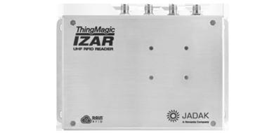 Lector RFID UHF - IZAR