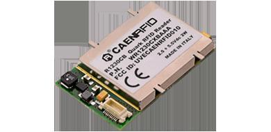 Lector RFID Modulo OEM - CAEN QUARK
