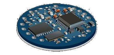 Lector modulo OEM HF RFID - M1 MINI