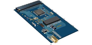 Lector modulo OEM HF RFID - M2