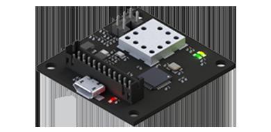 Lector modulo OEM NFC RFID - GEMINI