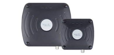 Lector UHF RFID - DEISTER TSU 100-200