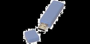 Lector USB RFID HF - MIFARE USB