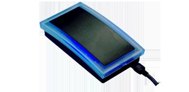 Lector RFID HF de sobremesa - NPR DESK NFC