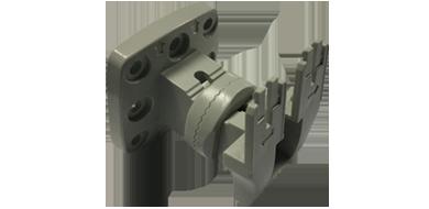 Accesorios RFID - SOPORTE para ANTENA 13x10