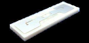 Tag RFID UHF - DOGBONE ESPUMA