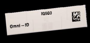 Tag RFID UHF - Omni-id IQ600
