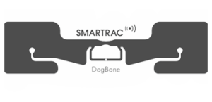 Tag RFID UHF -Smartrac Dogbone Wet Inlay Monza R6