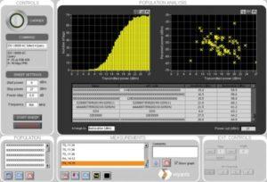 Servicio de analisis de etiquetas RFID