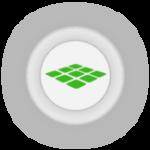 Icono RFID fijo
