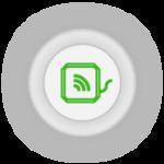 Icono antenas RFID UHF