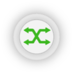 Icono multiplexor RFID