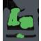 Icono RFID punto de venta