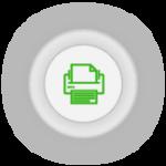 Icono impresoras RFID