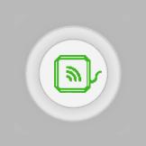 Icono antenas RFID - especialistas RFID