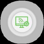 Icono - Software RFID