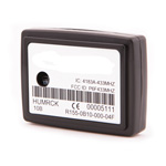 Etiqueta activa RFID de altas prestaciones