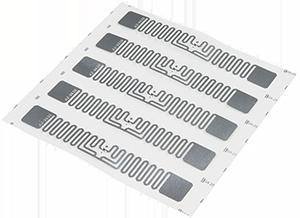 etiquetas RFID pasivas